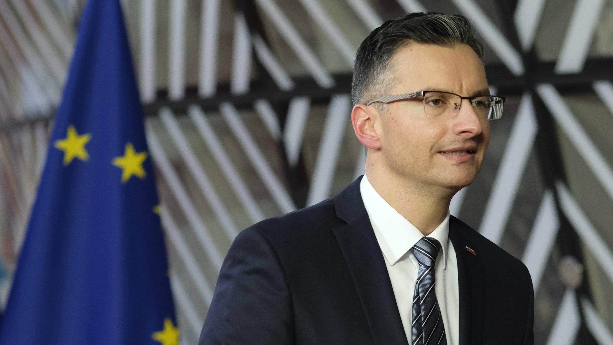 Premijer Slovenije zakazao Savet za nacionalnu bezbednost zbog Hrvatske 1