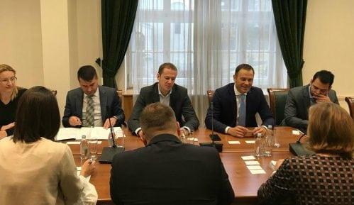 Mali sa direktorkom Svetske banke o planovima i saradnji 13
