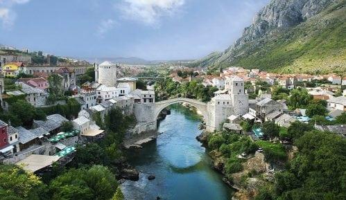 Mostar: Dva nova slučaja korone, zaražena porodilja 1