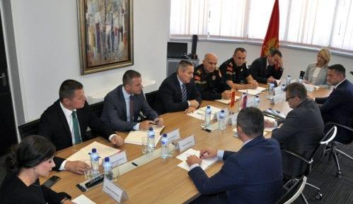 Rebić u Crnoj Gori: Uspešne akcije policija dve zemlje 13