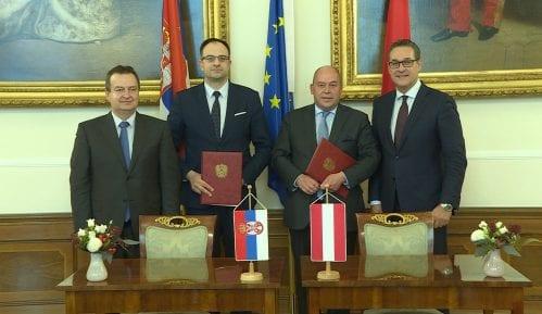 Potpisan sporazum nacionalnih akademija za javnu upravu Srbije i Austrije 6