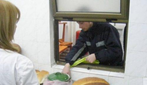 Kuhinja Crvenog krsta u Novom Pazaru normalno radi 9