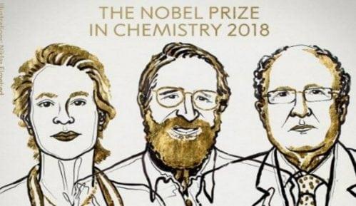 Nobela za hemiju dobili Arnold, Smit i Vinter 5