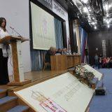 Kuburović: Novim Ustavom do uređene sudijske nezavisnosti 14