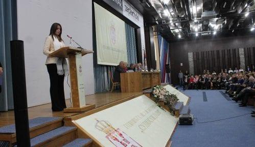 Kuburović: Novim Ustavom do uređene sudijske nezavisnosti 15