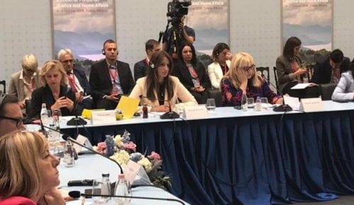 Kuburović:  Reforma Ustava retka prilika za ojačanje pravosudnog sistema 13