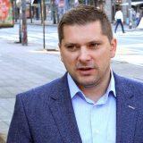 Nikodijević: Arena se danas pretvara u privremenu bolnicu 11