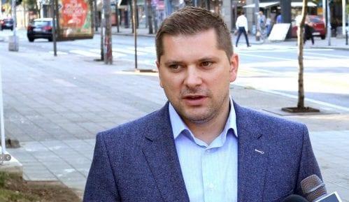 Nikodijević: Beograd se razvija velikom brzinom, dobijamo pohvale od ljudi 14