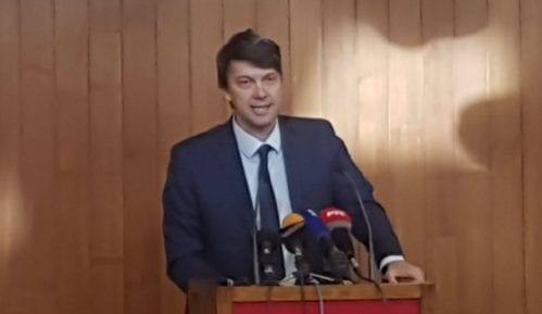 Jovanović: Metro u planu tek za 2027. godinu 2
