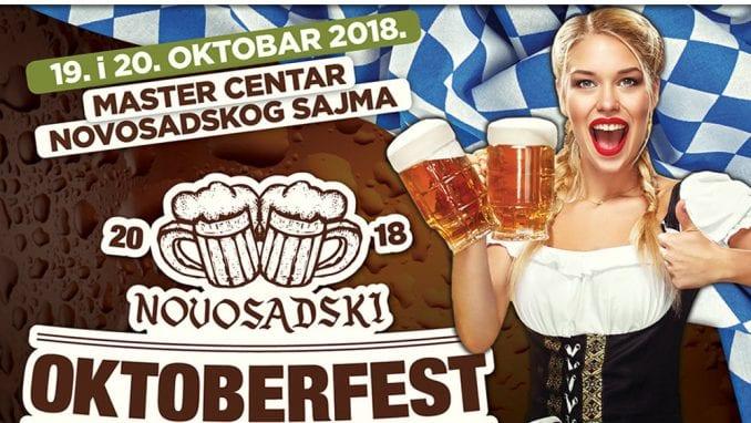 "Završen treći ""Novosadski Oktoberfest"" 3"