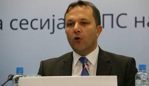 Spasovski: U MUP-u Makedonije više od 40 zaposlenih sa falsifikovanom diplomom 9