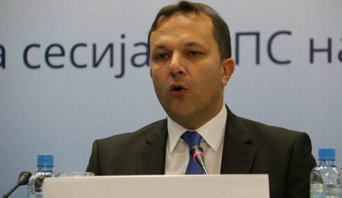 Premijer Severne Makedonije ponovo testiran na Kovid-19 2