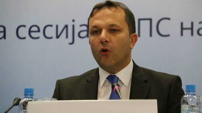 Novi premijer Severne Makedonije zadržao stare zamenike 1