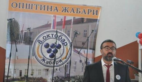 Jovan Lukić: Opština Žabari je opština u kojoj se neprestano radi i gradi 10