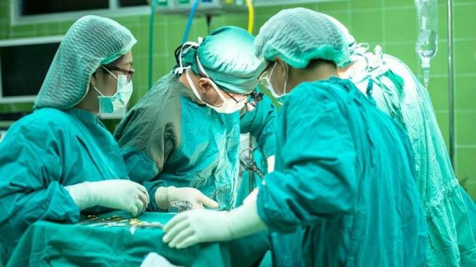 Doniranje organa i bez saglasnosti porodice u Crnoj Gori 7
