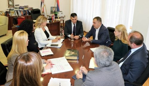 """Đorđević sa Pašalićem o radnicima """"na crno"""" 13"""