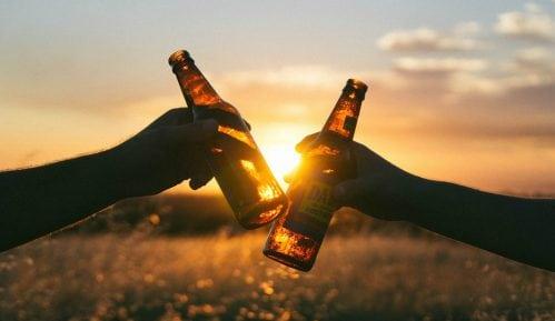 Najveći proizvođači piva su Nemci, a najviše ga izvezu Holanđani 9