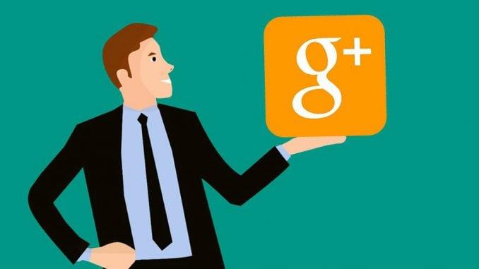 Društvena mreža Google+ se zatvara 2