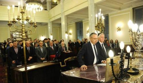 U Beogradu počast žrtvama iz Pitsburga 2
