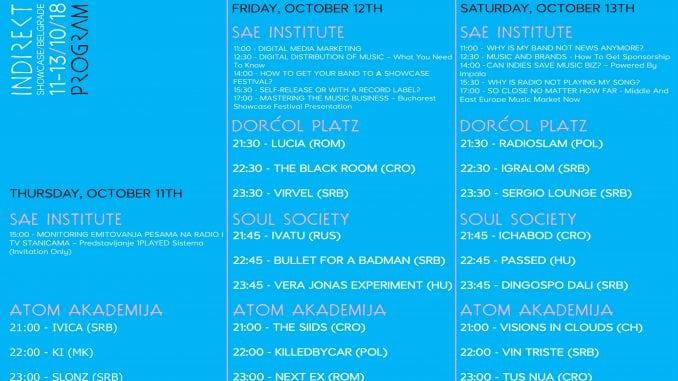 Festival nezavisne muzike i umetnosti od 11. do 13. oktobra 4