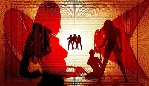 Sindikat policije za legalizaciju prostitucije 13