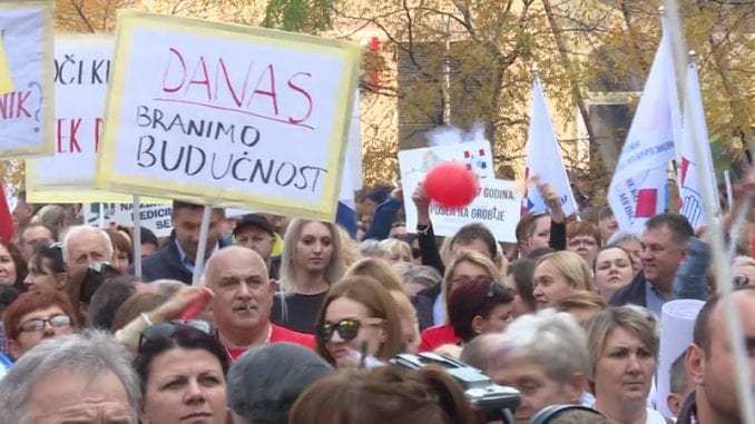 Hrvati poručili da neće da čekaju penziju do 67. godine 4