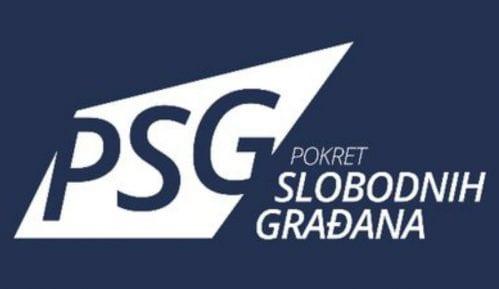 PSG: Osuda incidenta u Borči 5