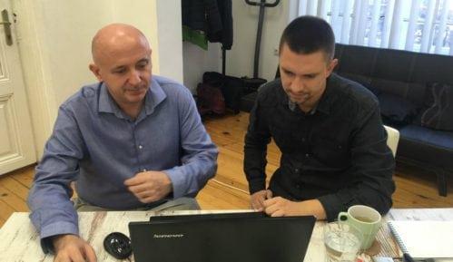Radomirović: Građani moraju da podrže nezavisno novinarstvo 4