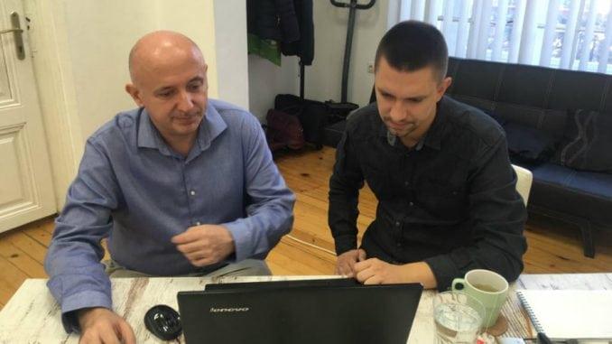Radomirović: Građani moraju da podrže nezavisno novinarstvo 1
