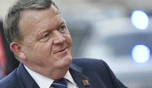 Rasmusen priznao poraz na izborima i najavio ostavku danske vlade 10
