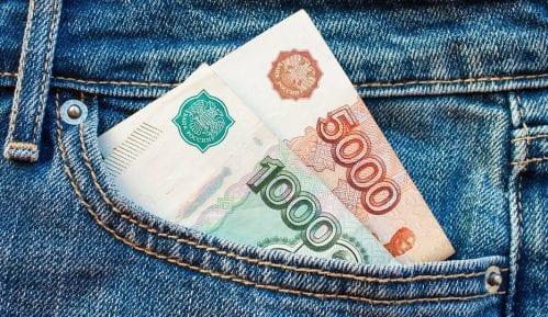 Izveštaj: U Rusiji 74 milijardera, uprkos krizi 10