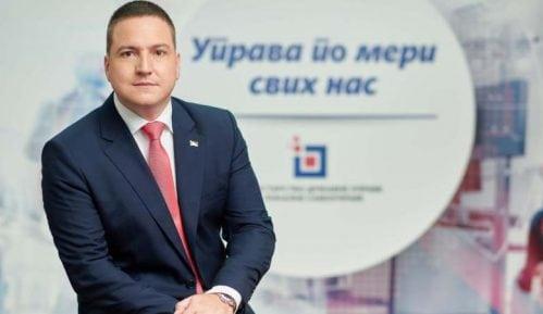 Ružić: Srbija može da ostvari interese samo kad su joj odnosi sa SAD dobri 3