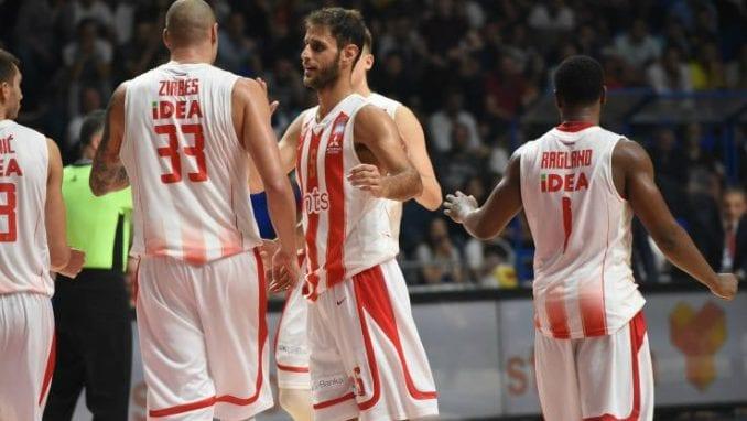 Partizan dočekuje Crvenu zvezdu u 8. kolu ABA lige (21.00) 4