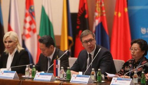 Kina po privrednom značaju za Srbiju parira Zapadu 14