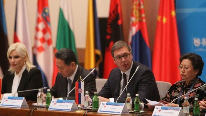 Kina po privrednom značaju za Srbiju parira Zapadu 3