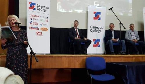 SZS: Srbija se pretvara u zemlju siromaštva i jeftine radne snage 14