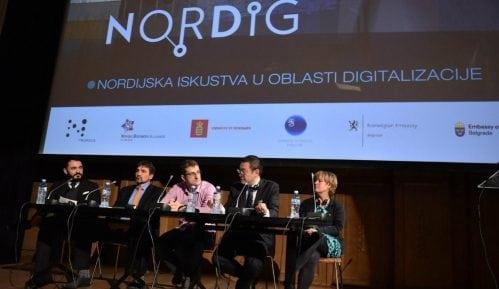 """Održan seminar """"NorDig - Nordijska iskustva u oblasti digitalizacije"""" 7"""