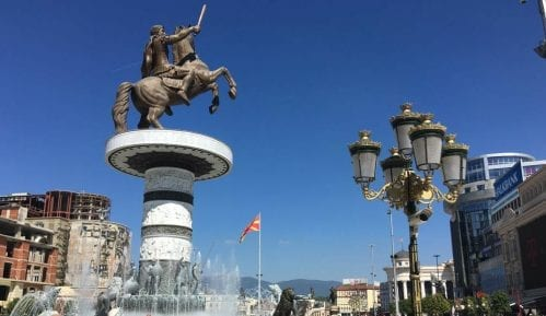 Sutra konstitutivna sednica novog parlamenta Severne Makedonije 6