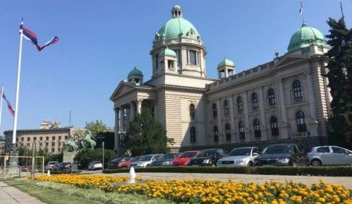 CRTA i Otvoreni parlament: Vlast zloupotrebljava parlament 8