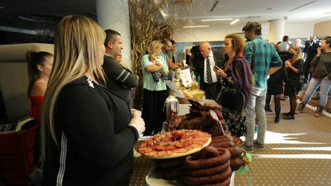 """Konferencija """"Hrana sutrašnjice – Zlatibor""""  o hrani koja može da promeni svet 1"""