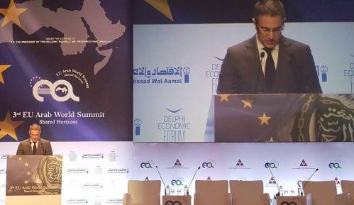 Stefanović: Srbija kredibilan partner i Evropi i Istoku 1