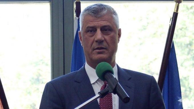 Tači na konferenciji u Minsku 1