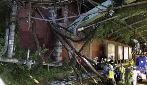 Tajfun na Filipinima ubio 41 osobu 2