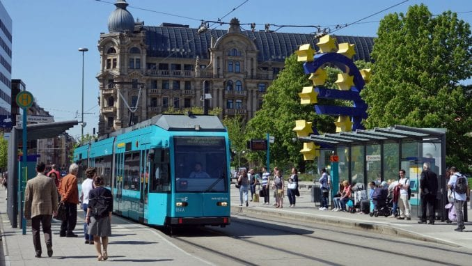 U kojim sve gradovima postoji besplatni gradski prevoz? 1