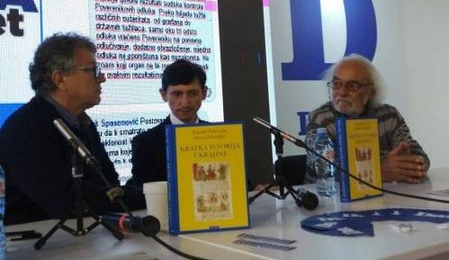 Aleksandrovič: Ljudi su ustali da se oslobode ruske ideologije, korupcije i kriminala 10