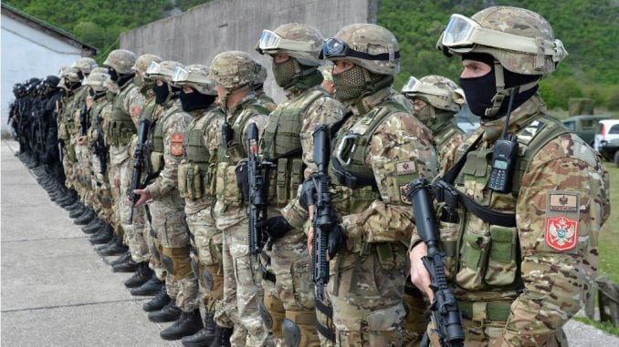 Vlada Crne Gore poklanja zemlju vrednu 15 miliona evra za izgradnju NATO kasarne 3