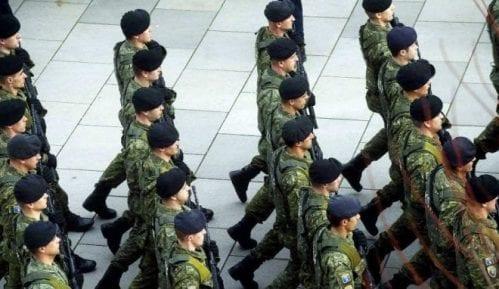 Komandant BSK: Vojska Kosova u mirovnim misijama od 2021. 2