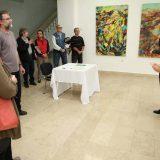 Arhiv Vojvodine organizovao posetu na znakovnom jeziku 5