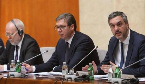 Vučić: Zeleno svetlo za tržište 9