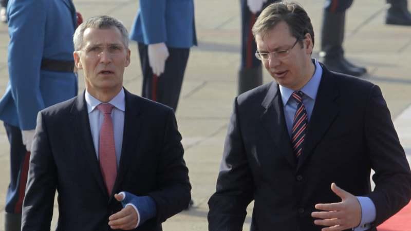 NATO: Podrška stabilnosti Zapadnog Balkana, cenimo partnerstvo sa Srbijom 16
